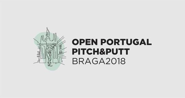 OPEN PORTUGAL PITCH&PUTT BRAGA2018